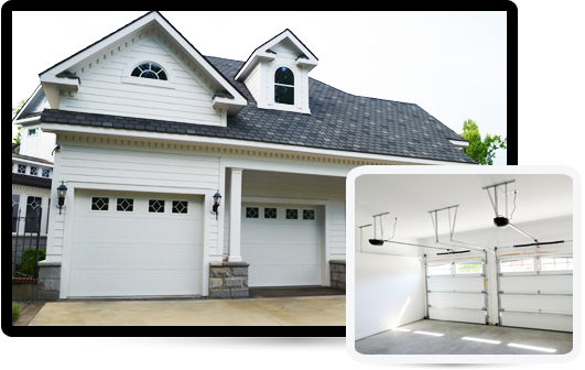 Tulsa's Choice Garage Door Repair Co.
