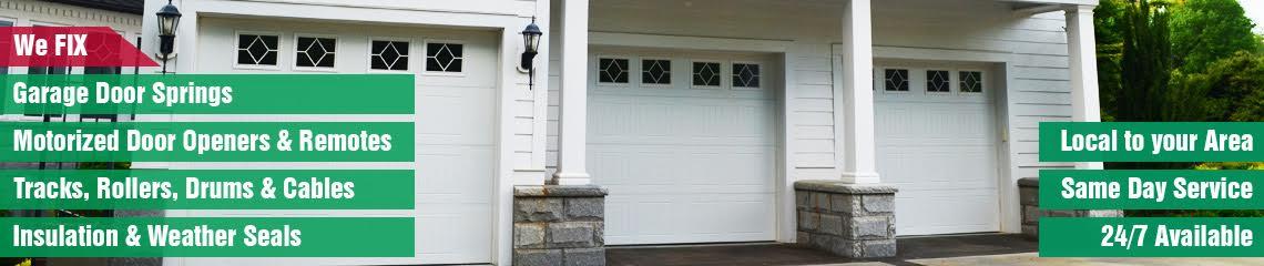 Fort Hamilton Ny Garage Door Repair Installation Opener Company