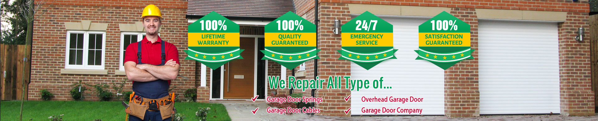 #1 Brooklyn NY Garage Doors Repair U0026 Installation Company